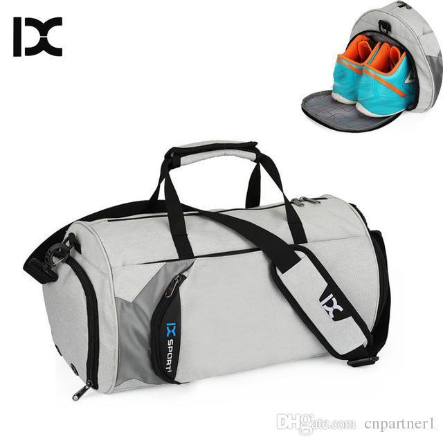 Men Gym Bags For Training Bag 2019 Tas Fitness Travel Sac De Sport ... 34be95a843bf3