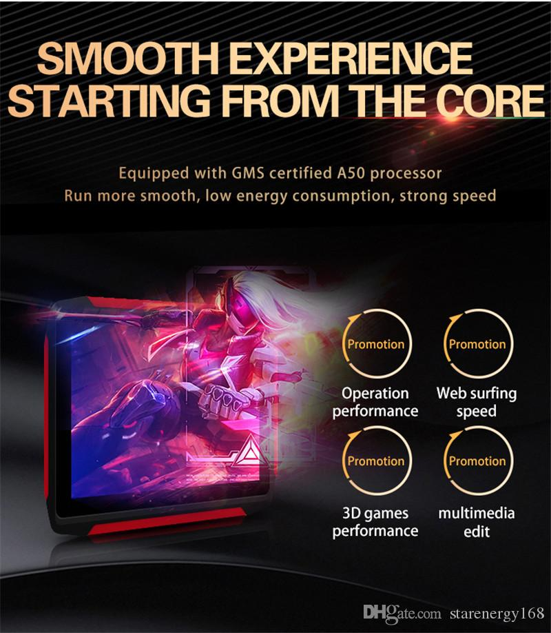 168 FREE DHL kid Tablet PC Q98 Quad Core 7 Inch 1024*600 HD screen Android 9.0 AllWinner A50 real 1GB RAM 16GB Q8 with Bluetooth wifi