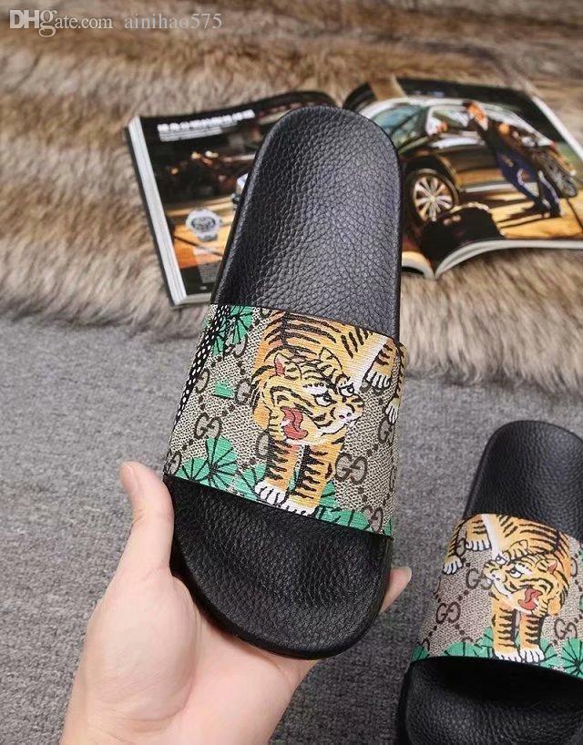 vendita 35-45 sandali di marca di alta qualità stella del marchio sandali di stile caldo e alla moda sandali da uomo e da donna GNB41