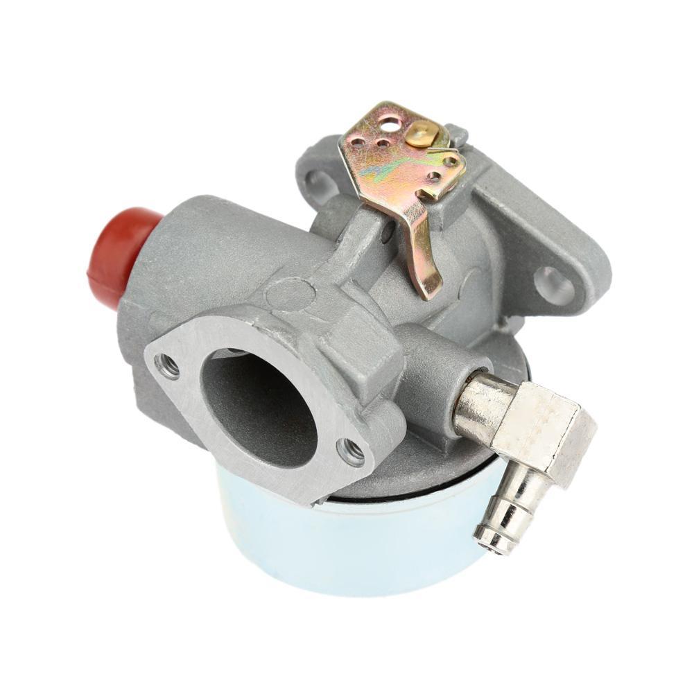 Carburateur pour Tecumseh 632795A LAV 30 35 40 50 Remplacement Carb avec joint