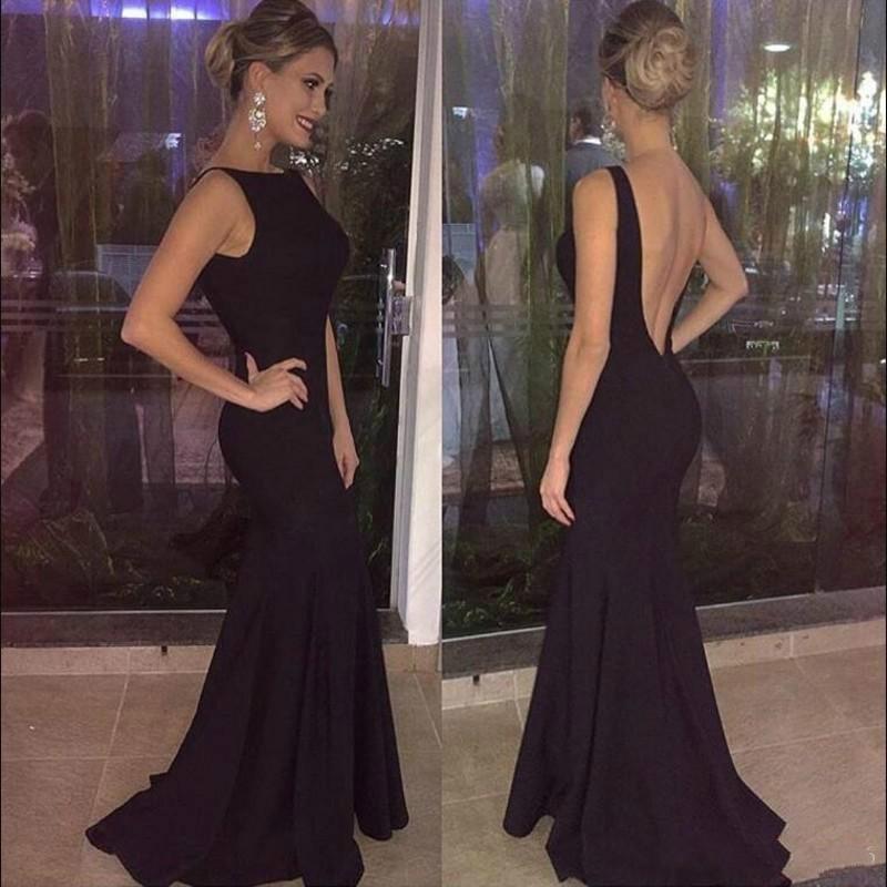 Long Classic Prom Dresses