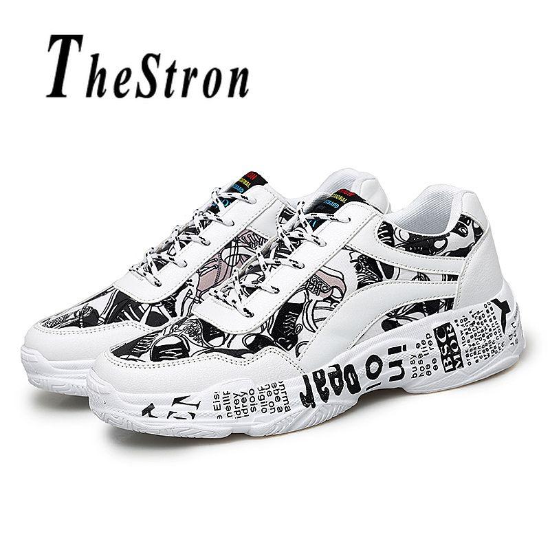 White Black Mens 2019 Man Running Autumn Shoes Spring Sneakers PkOXuZiT