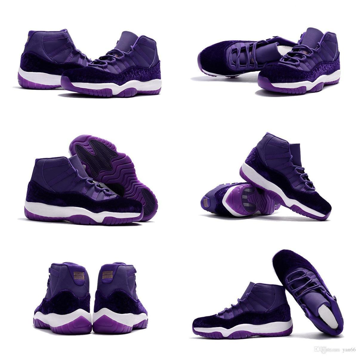 New Men Shoes Hot Purple Shoes With Box Tennis Shoes Ladies Shoes From  Factoryoutlet006 db971217a8cf