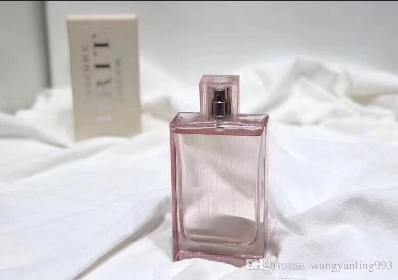 New 100ml Women Perfume Fragrances Lasting Health Fragrance Edp