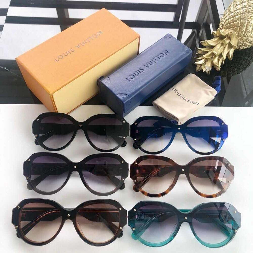 Fashion Anti-UV Round Frame Glasses Children Kids Polarized Sunglasses 1Pcs FT