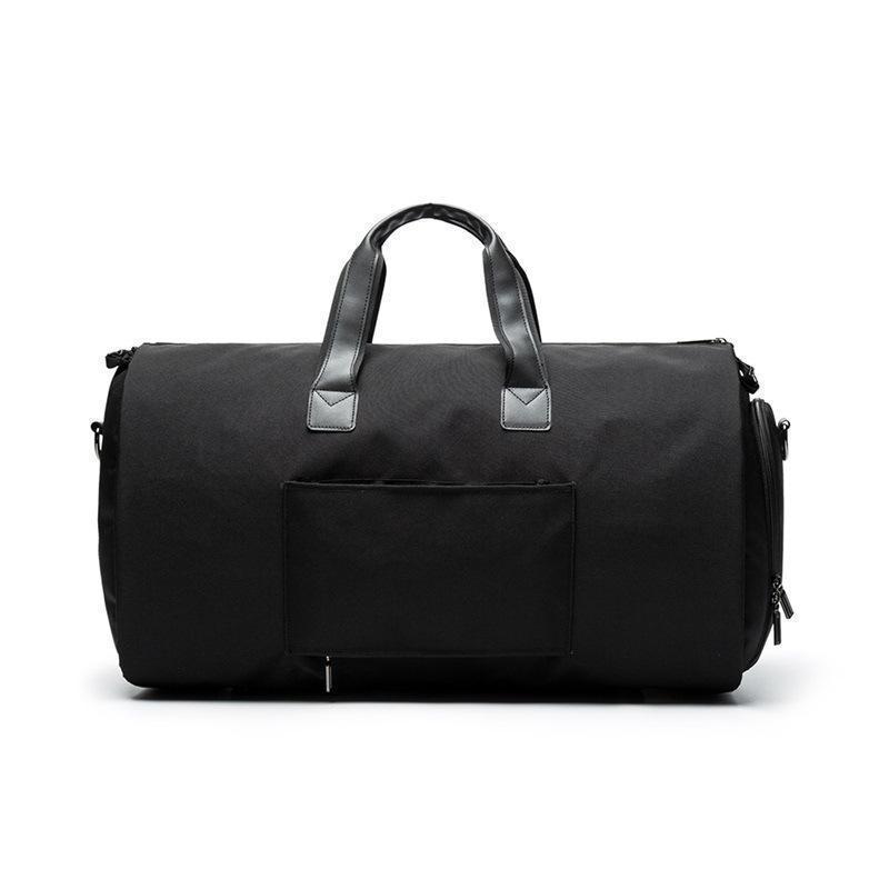 ad7c4e4b70 High End Storage Travel Bag Men 2 In 1 Garment Bag Large Capacity Foldable  Oxford Duffle Bags Suit Business Shoulder Travel Duffel Bags Duffle Bags  For ...