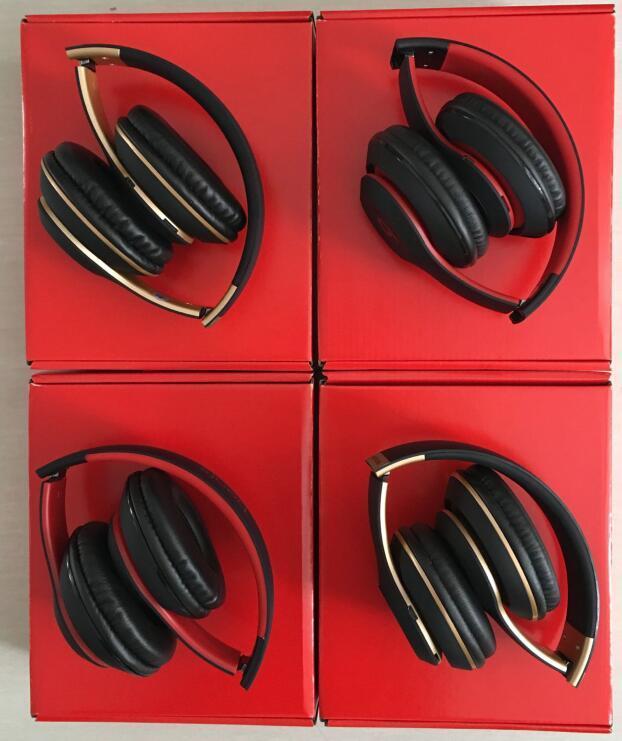 a3216fb03a4 HOT Beats Studio 3 Bluetooth Headset Wireless Bluetooth Headset Provide  retail boxes Studio3.0 7 colors Stereo headphones have LOGO