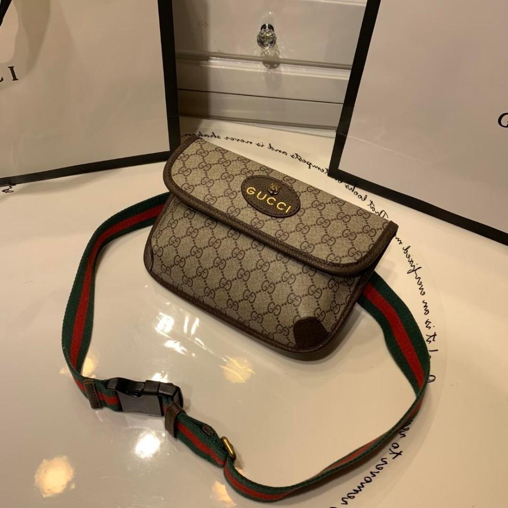 bc79e97e972 High End Men Women Message Waist Bags Fashion Brand Chest Bags Envelope Messenger  Bag Bags For Girls Online Shopping Girls Hand Purse From Zhenpai7, ...