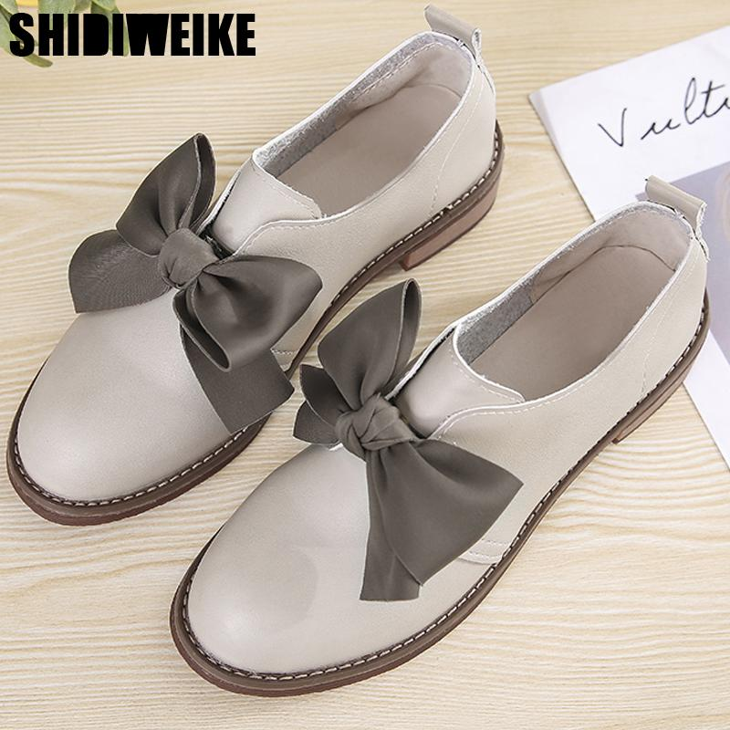 dee4df3a2ed7 2019 Party Slip-On Big Bow Wedding Ballet Shoes Designer Mary Jane ...