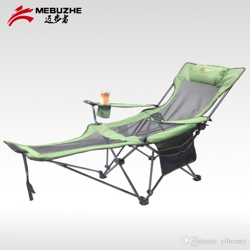 Tremendous Outdoor Portable Folding Sitting Reclining Chair Back Fishing Fishing Camping Lunch Break Spot Shipping Comfortable And Reliable Short Links Chair Design For Home Short Linksinfo