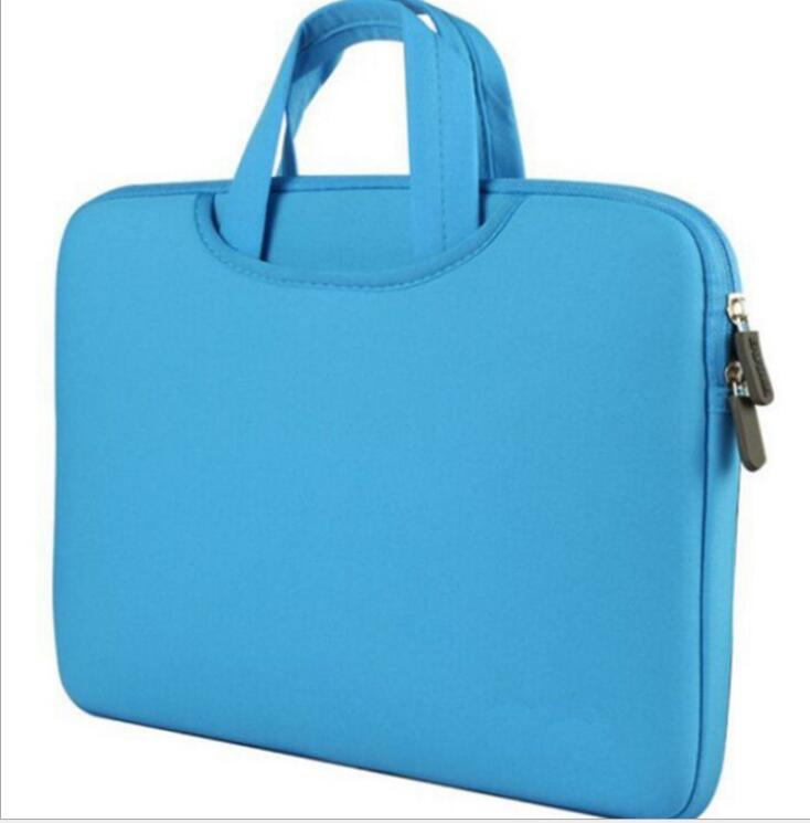 New Cross-border Dual-Use One-shoulder Hand-held Office 15-inch Computer Bag Business Leisure Briefcase