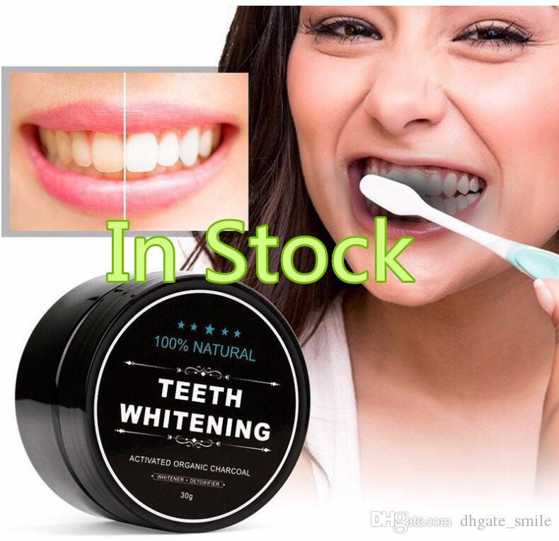 Daily Use Teeth Whitening Scaling Powder Oral Hygiene Cleaning Packing Premium Activated Bamboo Charcoal Powder Teeth white