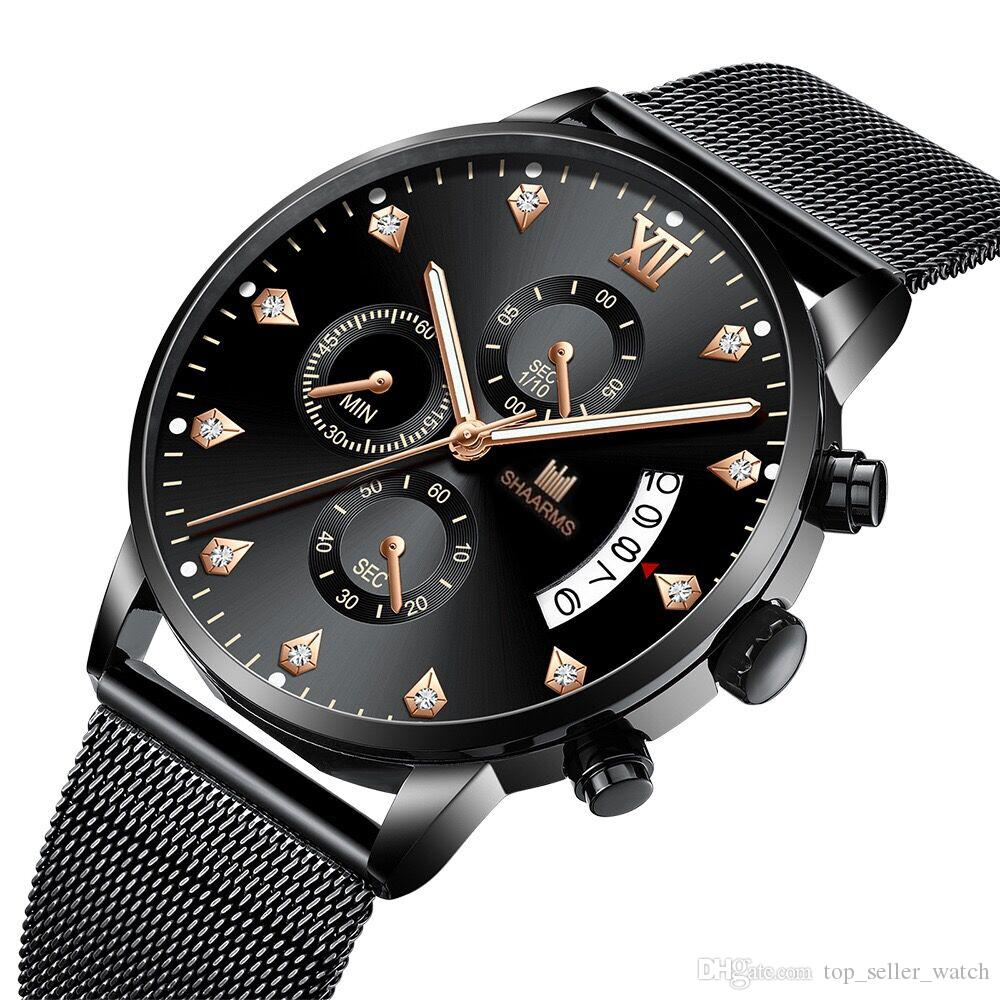 Luxury Mens Watches Wholesale 9colors Cool Summer Men Sport Army Watch Military Army Casual Steel Strap Men Gemius Army Watches ZP002