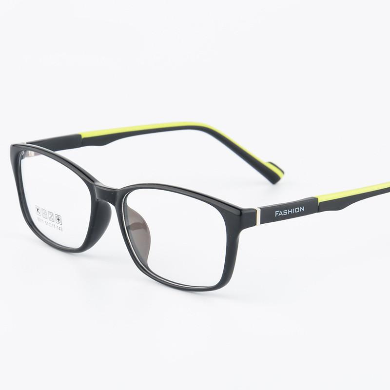 9d545a3fae2 2019 Fashion Children Spectacle Frame Student Myopia Eyeglasses  Prescription Optical Kids Eye Glasses Frame For Baby Boys Girls From  Marquesechriss