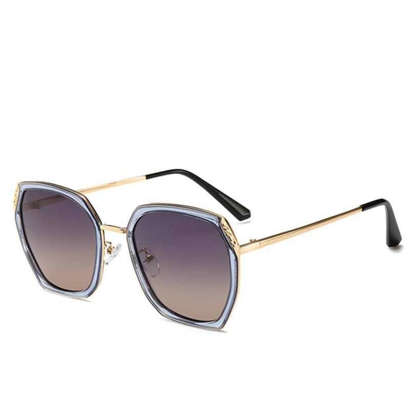 df9f031afe278 Compre 2019 Novos Óculos De Sol Elegantes Famosos Itália Designer Full  Frame Óculos Na Moda De Alta Qualidade Proteção UV Luxo Eyewear Designer  Óculos De ...