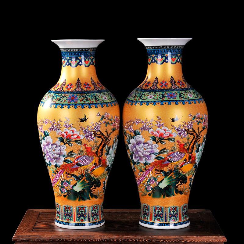 Reasonable Chinese Vase Antiques