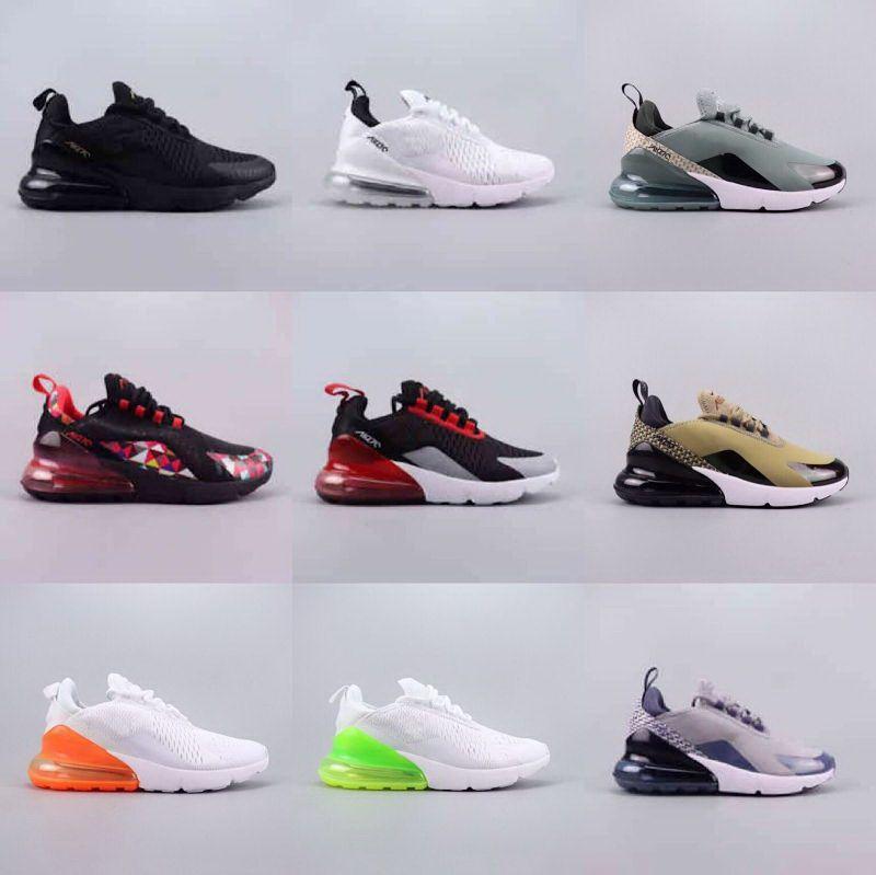 Nike Air Max 270 Light BoneHot Punch Men's Shoe Hibbett