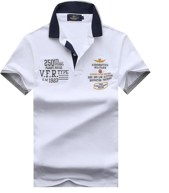 a5a6841c07 Hot Sell New Poloshirt Solid Polo Shirt Men Polo Shirts Men s Basic ...