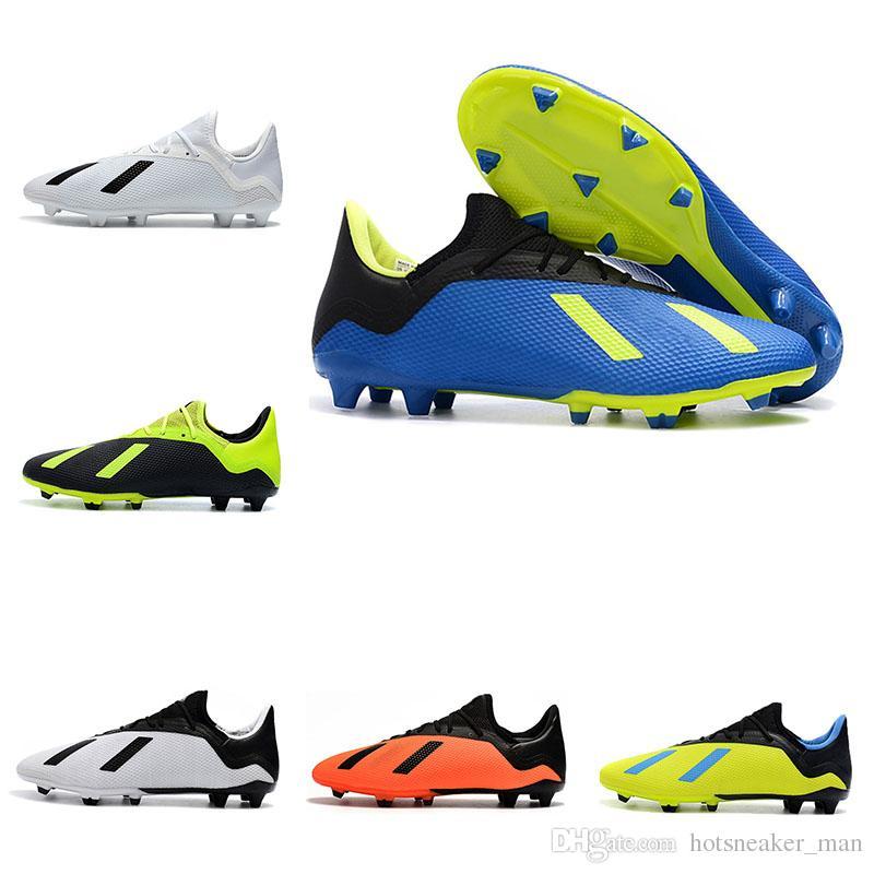 half off 033c5 f4301 2019 2018 Cheap Speedmesh Football Shoes ACE Tango 18.3 FG ...