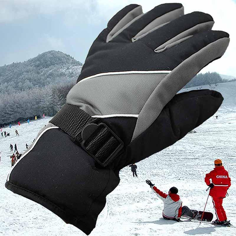 19210547324b New Brand Windproof Riding Ski Gloves Mountain Skiing Snowmobile Waterproof  Snow Motorcycle Gloves Skiing Gloves Cheap Skiing Gloves New Brand  Windproof ...