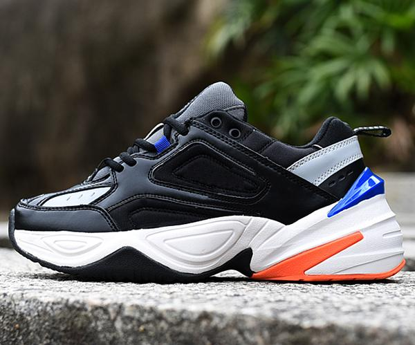 M2K Tekno Dad Sports Shoes For Men Top quality Women Fashion Designer Zapatillas Trainers Designer Sneakers 36-45 L6