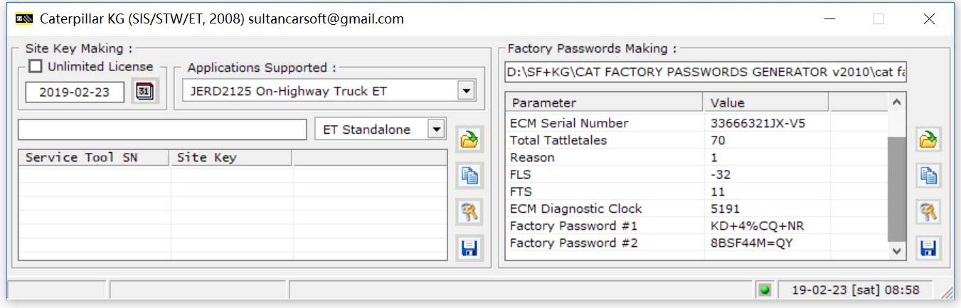 Caterpillar Ecm Tuning Software