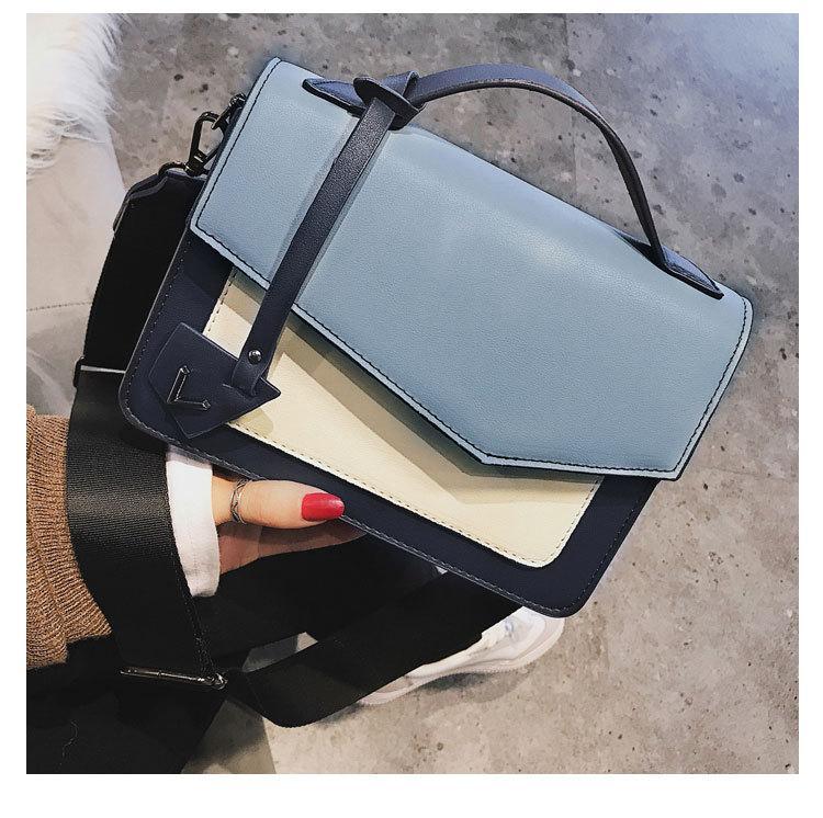 2018 New Fashion Mini Small Square Pack Shoulder Bag Clutch Women ... d4a4e05051fd5