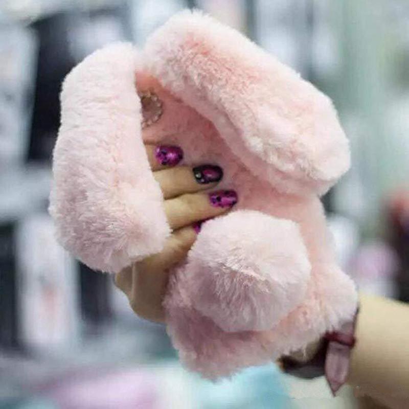 iphone xr furry case