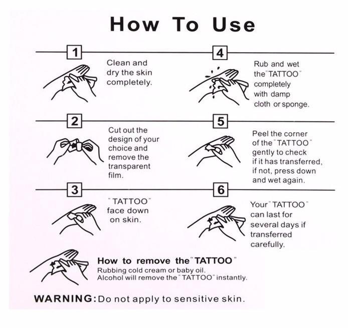 Elegant Feathers Waterproof Temporary Tattoo Sticker maquiagem Fake TattooThe flash Kids Tatoo Stickers Tatuaje Cheap Stuff