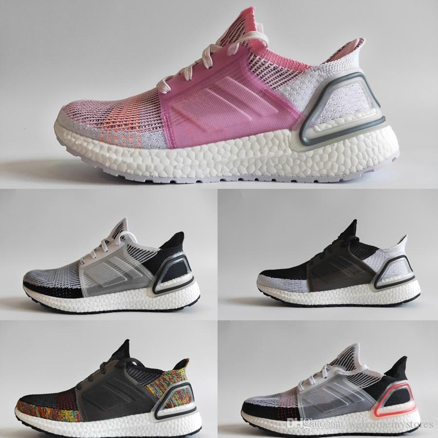 42ddead6f9951 2019 New Ultra Sneakers Boost Running Shoes 5.0 Original 4.0 Designer Shoes  5 Sports Size 36-45 Online with  124.23 Piece on Welcomemystores s Store ...