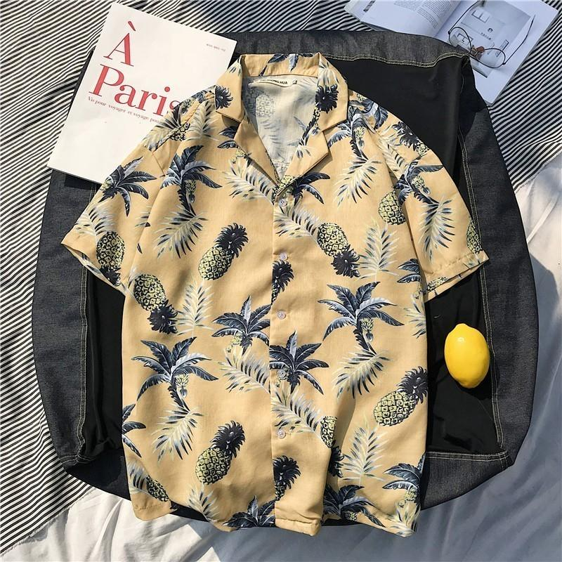 incontri camicie hawaiane