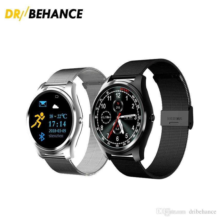 73daafe773d010 Sports Smart Watch X8 with Heart Rate Monitor Blood Pressure Remote ...