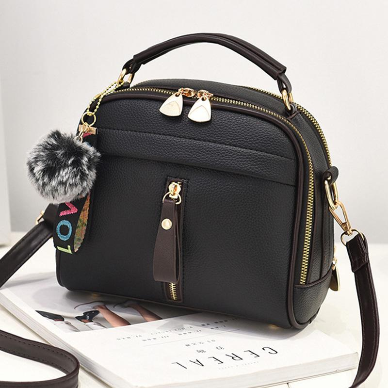 82970b757da1 Women s Shoulder Bag Small Top-handle Bags Vintage Handbag For ...