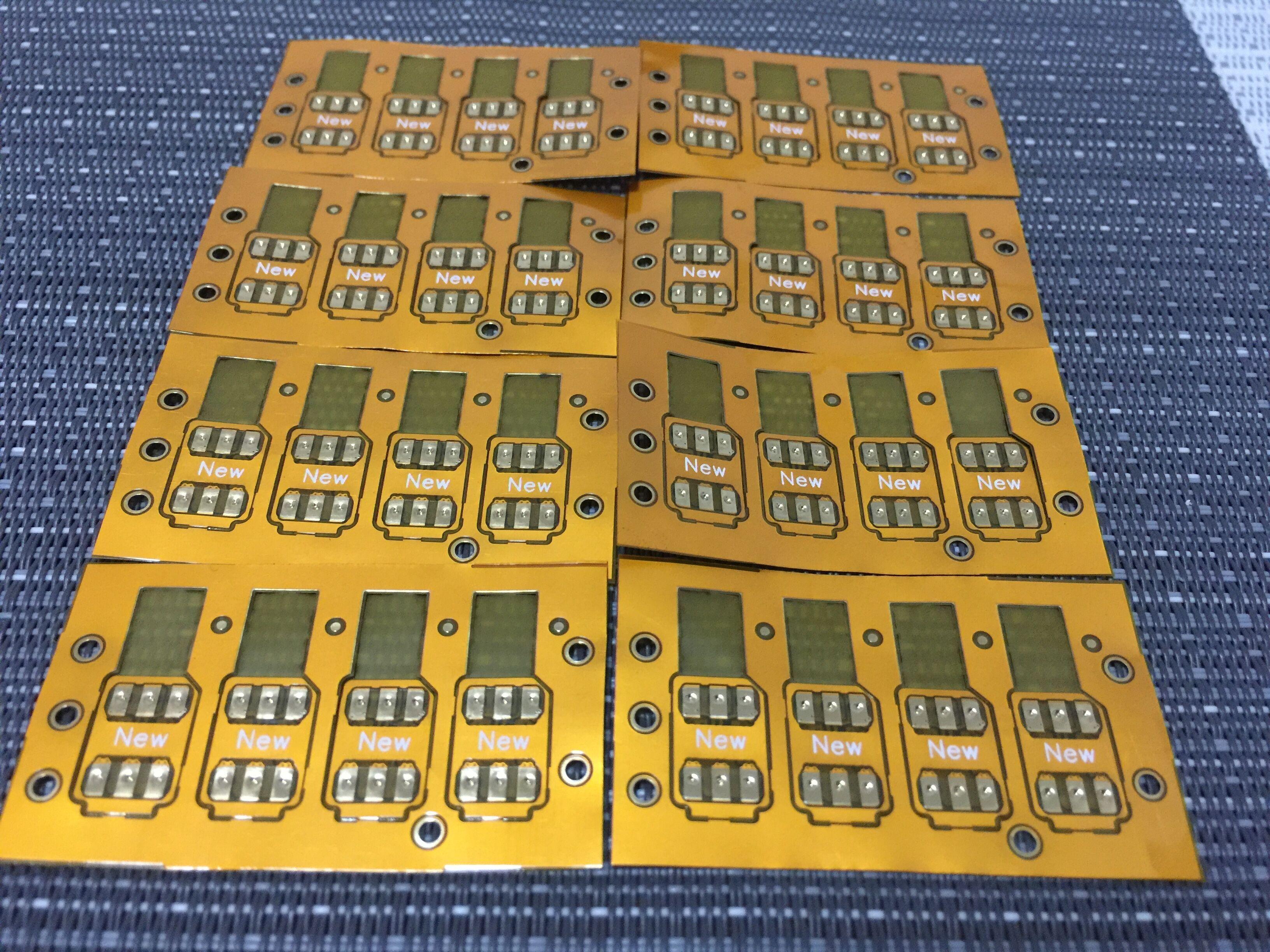 TOP PERFECT 100% tested MKSD ICCID Unlock iphonexs ios12 ios12 x iphonexr  iphonexsmax Turbo sim card
