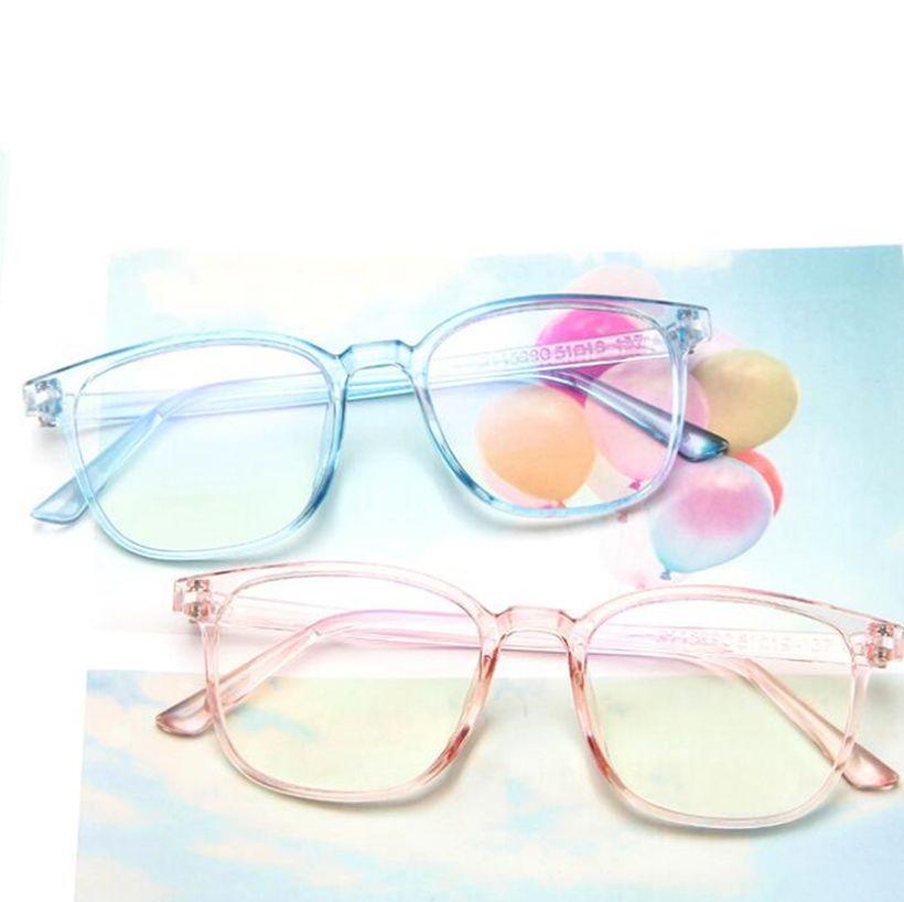 d4620cdb60 Compre Jelly Transparente Gafas De Sol De Color Mujeres Caramelos Lente  Lady Gafas De Sol Gafas Al Aire Libre Gafas De Lentes Claras LJJK1194 A  $1.31 Del ...