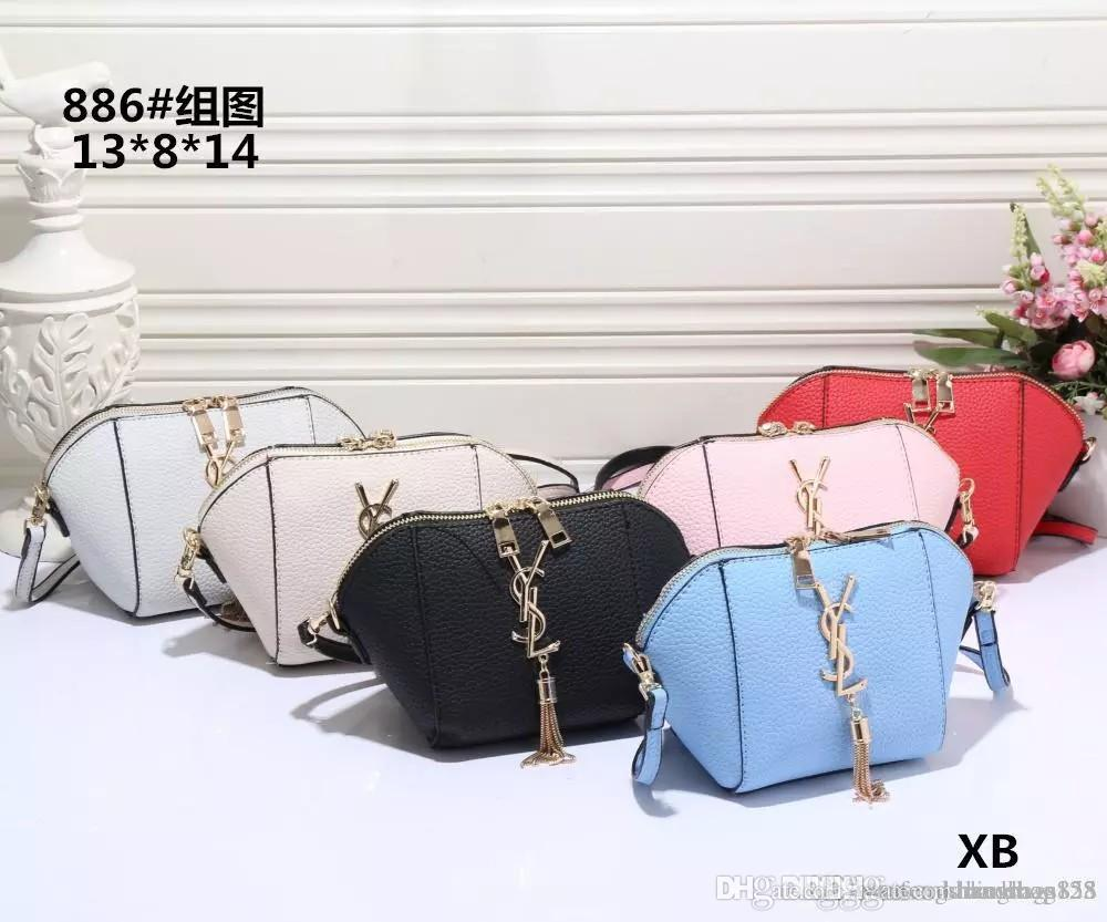 a60276c6c06 MK 886 XB NEW Styles Fashion Bags Ladies Handbags Designer Bags Women Tote  Bag Luxury Brands Bags Single Shoulder Bag Online with  21.24 Piece on ...