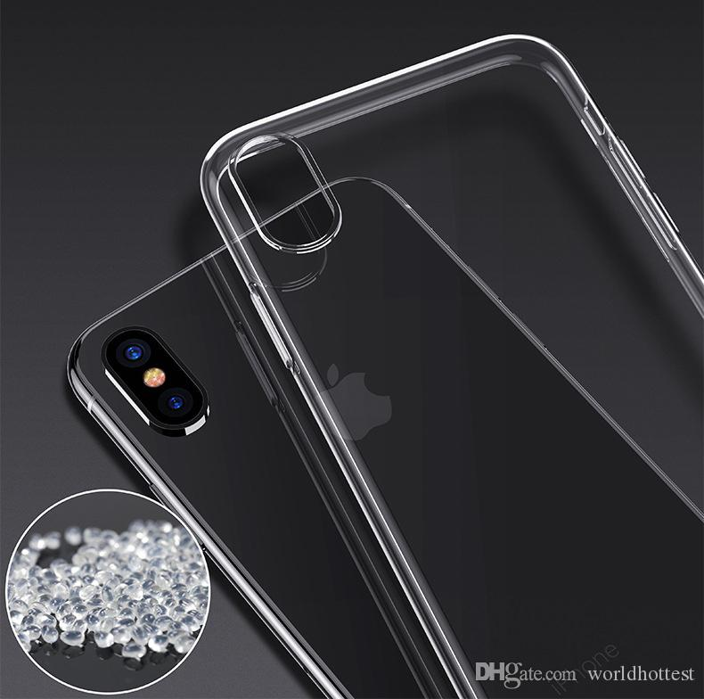 best service 9e667 33128 wholesale clear tpu phone case for iphone xs max