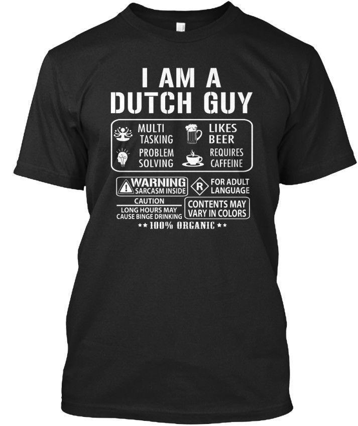 how to know if a dutch man likes you