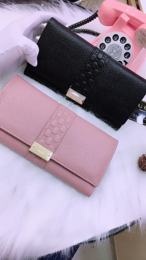 New Fashion Clutch Bags For Men And Women Genuine Leather And Authentic Quality Brand Origianl
