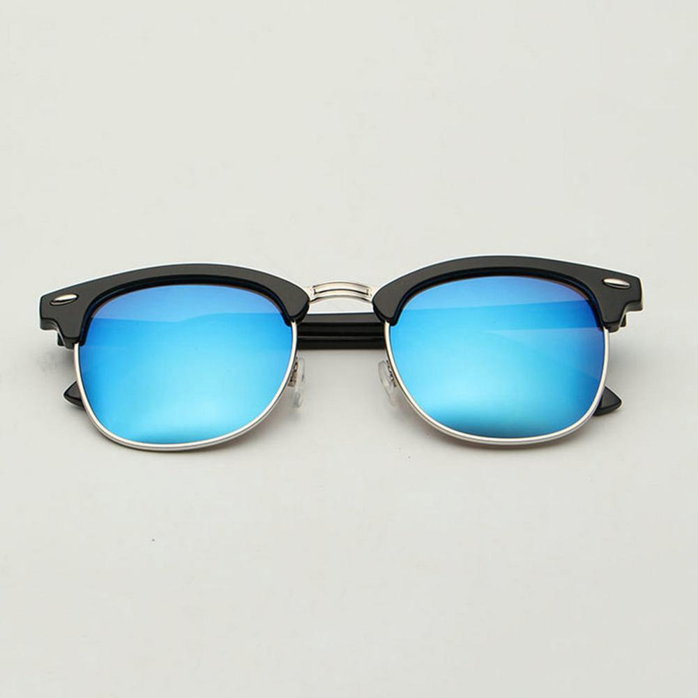 b5849c8b2fa7f Half Frame Fabala Retro Colourful Casual Outdoor Eyewear Vintage Semi  Rimless Sunglasses Boots Sunglasses Tifosi Sunglasses From Shanjumou