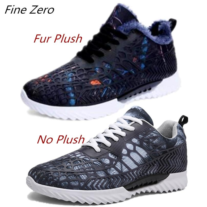 2019 Fine Zero Winter Running Shoes Women Sneakers Outdoor Sport Shoes  Designer Sneakers For Men Breathable For Male And Female From Bingquanwat 10ab75c65dad