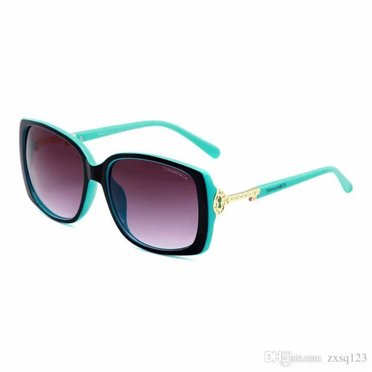b91ab29f2 Hot Sale Fashion New Style Square Women Sunglasses Italian Brand ...