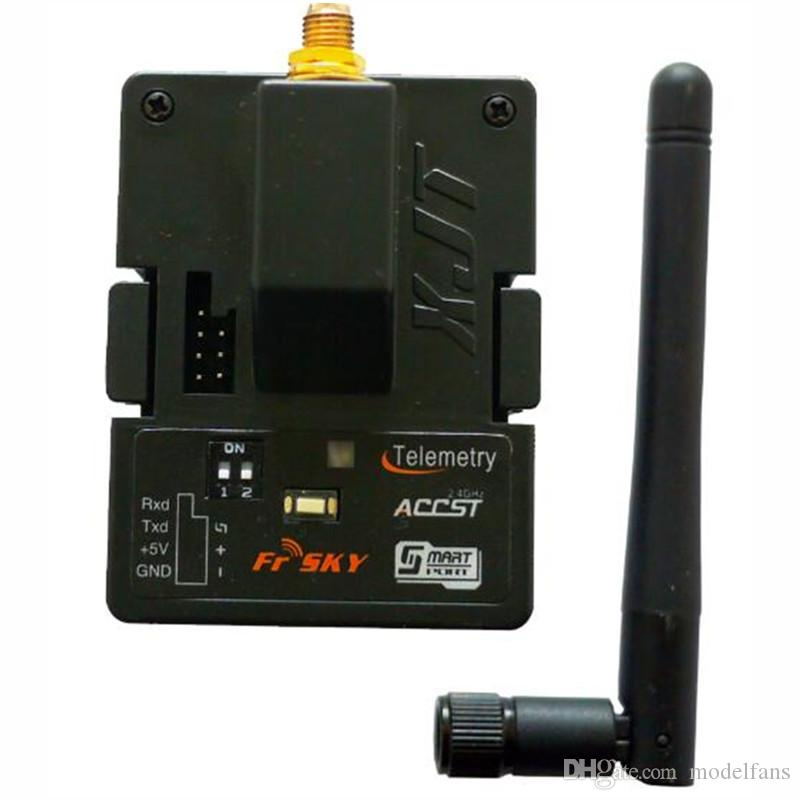FrSky XJT Smart Port 16Ch Telemetry Transmitter Module The category to  which this product Toys Hobbies/Remote Control Toys/Parts & Accs
