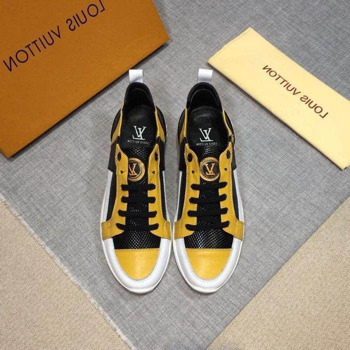 Dress 2019 Loafers Drivers Sneakers Yellow Casual White Shoes Guan Boots 2030 Men Fashion Buckles Spell Sandals hrCQdtsxB