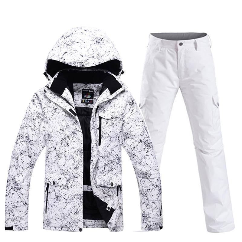 2019 2018 New Outdoor Ski Suit Jackets Pants For Girls For Women  Snowboarding Skin Care Sets Women S Winter Sports Snow Ski Jacket From  Pearguo 5f3adb86c