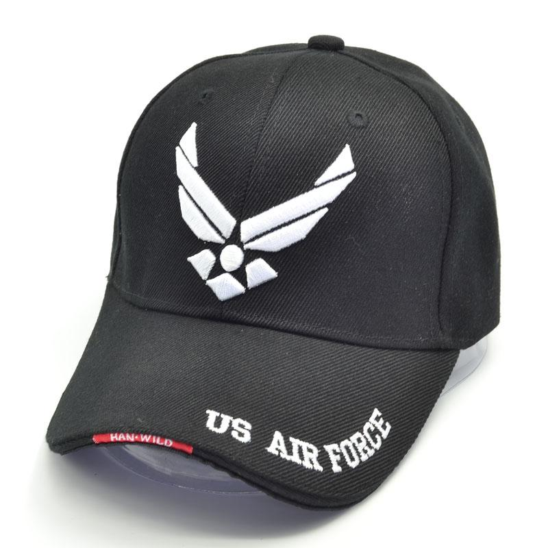 11c60289ec2ba US Air Force One Mens Baseball Cap Airsoftsports Tactical Caps Navy Seal  Army Hat Gorras The Game Hats Baby Caps From Qupeng9165
