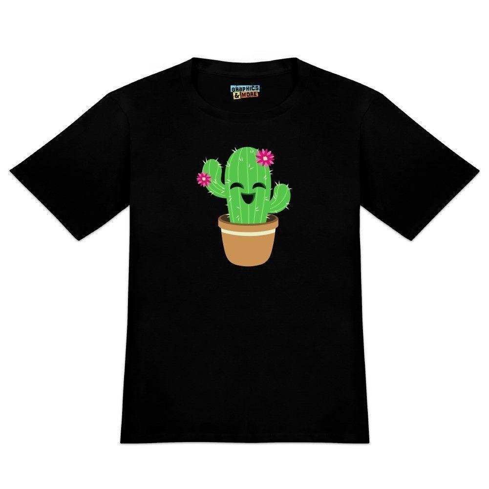 Simpatica Cactus Fiori Vaso Acquista In Da Uomo A Con Maglietta Rosa wNmOPvny80
