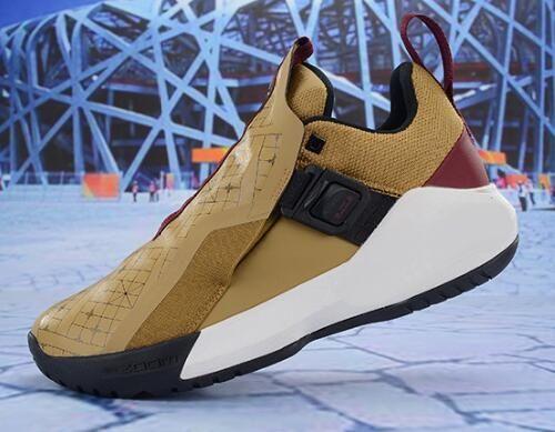 6428066e1cbd0 2019 Ambassador 11 Basketball Shoes