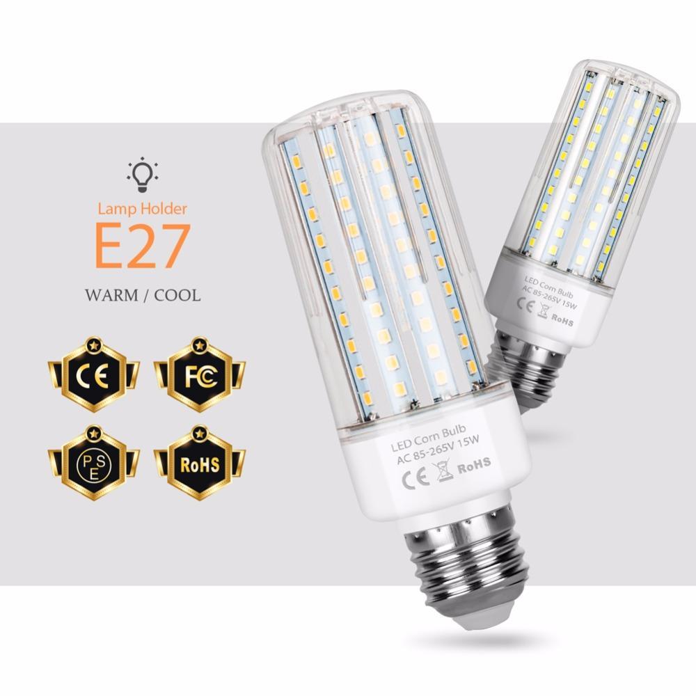 Led Bulbs & Tubes E27 Led Lamp 12w Led Bulb Lampada Led Bombillas Table Lamp Light Bulbs Cold White Light Home Decor Energy Saving Ac85-265v