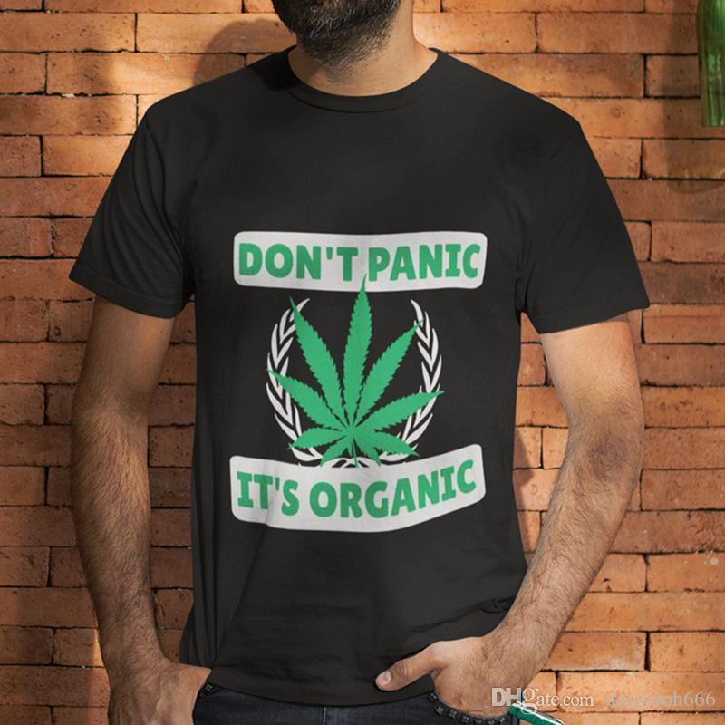 Dont panic its organic movie